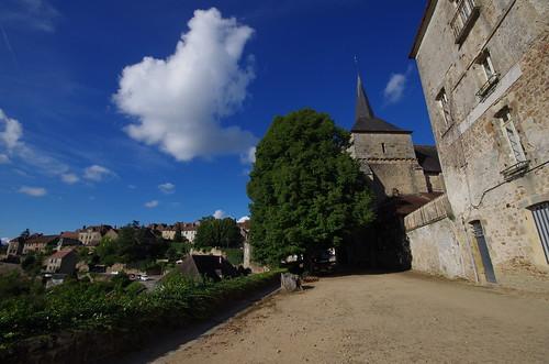 IMGP3308 Saint Benoit du Sault