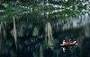 3337 On a lake near Skadu--Pakistan (ngchongkin) Tags: pakistan reflection boat harmony skardu flickrbronzeaward heartawards mygearandme blinkagain vivalavidalevel1