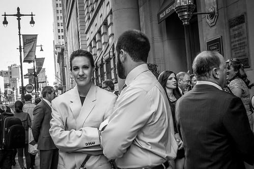 Philadelphia Street Photography - 0245