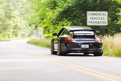 IMG_3841 (RjayP Photography) Tags: mountains cars driving tennessee 911 exotic porsche gt3 997