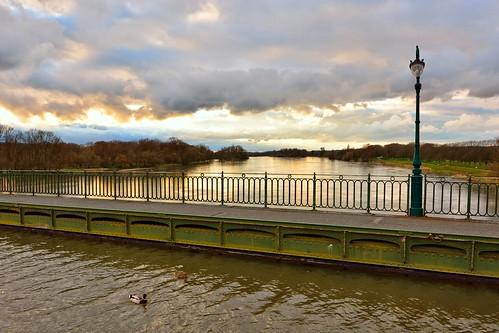 Pont Canal de Briare - Canal Lateral a la Loire, France, Avril 2015_DSC0050