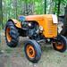 Steyr - Daimler - Puch, tracteur modèle 180 A (Autriche, 1957)