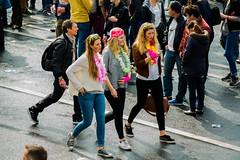 Belgian (Gay) Pride 2015 (V3) (saigneurdeguerre) Tags: gay brussels 3 canon lesbian europa europe belgium belgique mark iii belgi bruxelles pride ponte transgender 5d belgian trans brssel brussel belgica bruxelas belgien 2015 aponte transsexuel antonioponte ponteantonio saigneurdeguerre