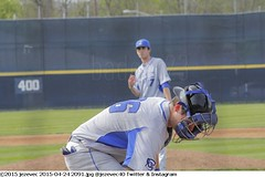 2015-04-24 2091 College Baseball - Creighton Bluejays @ Butler University Bulldogs (Badger 23 / jezevec) Tags: game college sports photo athletics university 2000 image baseball università picture player colegio bluejays athlete spor universiteit esporte bulldogs collegiate universidade faculdade atletismo basebal honkbal kolehiyo hochschule béisbol laro butleruniversity atletiek kolej collège athlétisme leichtathletik olahraga atletica urheilu creightonuniversity yleisurheilu atletika collegio besbol atletik sporter friidrett спорт bejsbol kollegio beisbols palakasan bejzbol спорты sportovní kolledž pesapall beisbuols hornabóltur bejzbal beisbolas beysbol atletyka lúthchleasaíocht atlētika riadha kollec bezbòl 20150424
