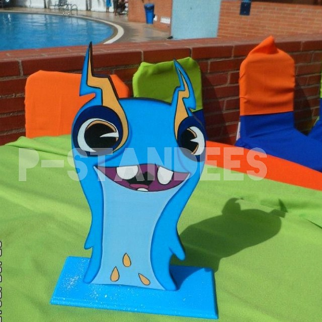 The World's Most Recently Posted Photos Of Slugterra