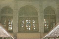 houz (ghazalkohandel) Tags: iran architectural architect tehran  orsi  qajar    houz   qajari   masoudie allaroundtehran masoudiepalace