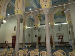 Interieur moskee (MTTAdventures) Tags: colors interior mosque mekka gebed