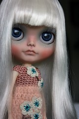 Freja, the winter princess ❄️⛄️ ❤️❤️❤️❤️❤️❤️❤️❤️❤️❤️❤️ Freja, la princesa del invierno ❄️⛄️