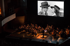 Showing in a concert hall near you: the rise and rise of the cine-concert
