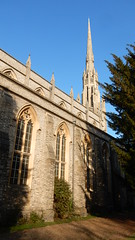 St Michael & All Angels Church, Blackheath (John Steedman) Tags: stmichaelallangels church blackheath se3 london uk unitedkingdom england   greatbritain grandebretagne grossbritannien