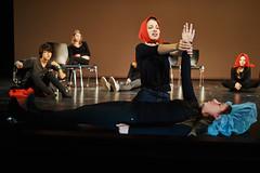 tms2016: Rotkppchen (theatermachtschule) Tags: 2016 ernstdeutschtheater gymnasiumhochrad hamburg rotkppchen theatermachtschule tms theaterfoto schultheater festival fvts tmshh16 tms2016