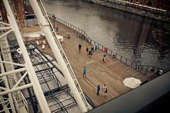 Ferris wheel 2 (d.kiero) Tags: gdask batyk wakacje lampion wadysawowo canon 5d zatoka gdaska plaa bungee