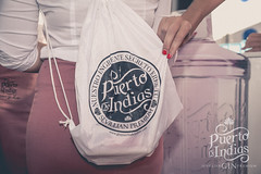 Puerto de Indias en la Feria de Nerja 2016