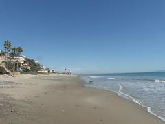 1697 onderweg naar Los Angels (Reinier v Hoorn) Tags: onderweg naar los angels by malibu santa monica zuma beach