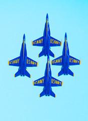 Blue Angles Fleet Week coming soon.  DSC_0347.2 (JerimiahRico) Tags: preview 2015 next fleetweek blueangels angelisland bayarea sanfrancisco fromthequeue queue sunny fall event annually flight fleet