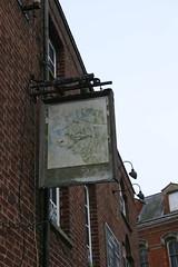 Long Sutton, Bull Hotel (Clanger's England) Tags: england lincolnshire longsutton wwwenglishtownsnet hotel
