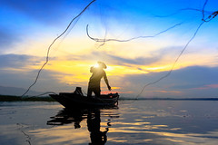 Fisherman (Patrick Foto ;)) Tags: action active asia asian background boat burma cambodia catch environment evening farmer fish fisherman fishermen fishing indonesia lake laos life lifestyle light man morning myanmar nature net orange outdoor peaceful people person poor reflection river sea silhouette sky sun sunrise sunset thai thailand tradition traditional tranquil tropical vietnam water working tambonbangphra changwatchonburi th