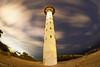 Faro de Torredembarra (explored) (Escipió) Tags: fisheye samyang8mmf35 lighthouse torredembarra