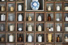 The healer's closet (Pedro Nuno Caetano) Tags: portugal braga mosteirodesmartinhodetibes monastery
