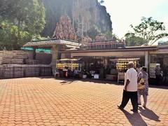 Batu Caves (k0tok0) Tags: mobile malaysia  temple