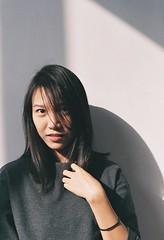 000027 (Daniel-wayne) Tags: planar 50 18 uxi film 200 minota x300 efiniti portrait rolle hft