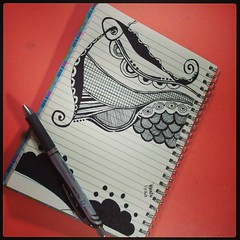 Zentangle 1 (jennyfercervantes-ng) Tags: zenspirationzentangle zendoodle zentangleartzentanglefigures art illustration artistsketch pen artsy masterpieceartoftheday colored inkdrawingmoleskine sharpiepens sharpiesunipin coloringpage coloringbookphcoloringpageforadults coloringpagephziabyjenny