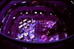 Praktica BX20 Zenitar-M2,8/16 Lomochrome Purple XR 100-400 (rainer.marx) Tags: praktica bx20 köln cologne lomo lomochrome purple analog film kleinbild 35mm zenitar fiseye