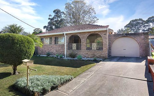 43 Woodland Road, Chester Hill NSW 2162