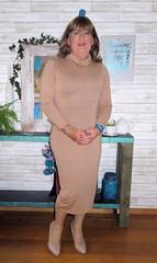 Dress (Trixy Deans) Tags: crossdresser cute cd crossdressing classic crossdress cocktaildress tgirl tv transvestite transgendered transsexual tranny trixydeans tgirls sexy xdresser sexytransvestite sexyheels sexylegs sexyblonde shortdress