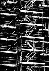 Renovation Work (Nurmanman) Tags: york minster scaffold