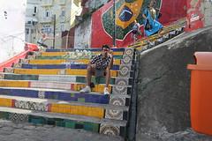 Rio de Janeiro (jodyking1) Tags: rio riodejaneiro sunrise sethschwarz violin violinist music sunset landscape photography model lapa selaron portrait cristo cristoredentor christtheredeemer lizard beauty nature brazil brasil tijuca mirante natureza