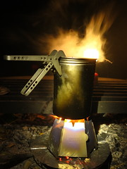IMG_8507 (Thorius) Tags: bushcraft hobo stove titanium ultralight camping outdoor vargo