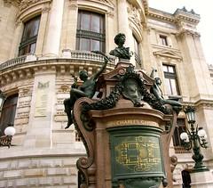 Garnier (jglsongs) Tags: paris france garnier opéragarnier opera parisopera
