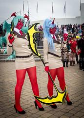 IMG_5290 (cameraview4u121) Tags: mcmlondon mcmcomiccon mcmexpo mcm mcmcomicconlondon2016 cosplayer mcmcomicconlondon comiccon marvel dc comics superhero entertainment fancydress scifi pose canon games excel cosplay londonexcel costume mcmldn16 excellondon mcmcc