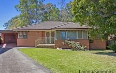 25 Keyne Street, Prospect NSW