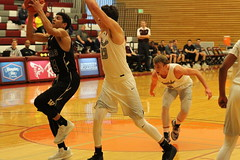 Thanksgiving Tournament 2016 (pierceraiderathletics) Tags: nwac basketball pierce raiders thanksgiving lakewood orcas whatcom wenatchee knights