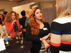 20-10-16 Cross Chamber Young Professionals Networking Night IV - PA200199