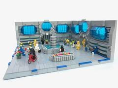 P.L.A.Z.A. (justin_m_winn) Tags: lego moc classic space benny