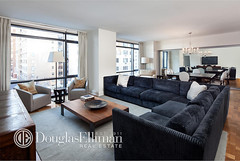 Квартира Рики Мартина на Манхэттене