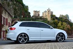 Audi RS3 8P Quattro