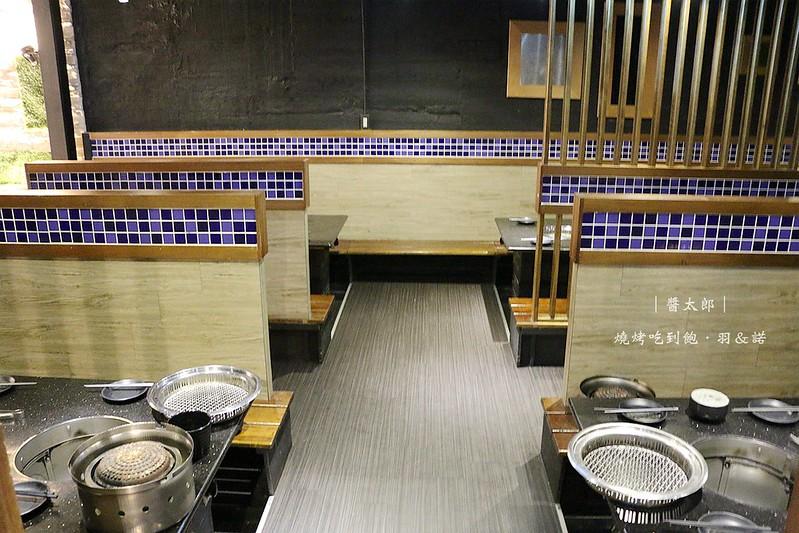 台北捷運中山醬太郎日式燒肉吃到飽04