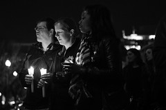 White House Candlelight Vigil (Lorie Shaull) Tags: election candlelightvigil whitehouse election2016 washingtondc imstillwithher imwithher protest notmypresident