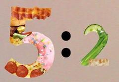 """""""ريجيم 5/2"""": راحة خمسة أيام وريجيم يومين! (Arab.Lady) Tags: ريجيم52 راحة خمسة أيام وريجيم يومين"""