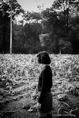 a rose among the dead flowers (ZS Channel Drive) Tags: cornmaze happydayfarms nj farm blackwhite bw bwphotography portraits headshots outdoorportraits selfportrait kissingselfie kissing beautiful sunset pigs animals barnanimals girlfriends relationships happiness love funny cannon1dmarkii 50mm 14mm