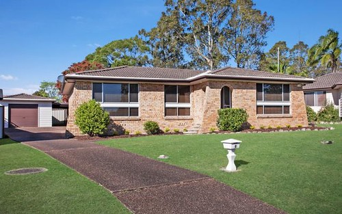4 Hoddle Close, Thornton NSW 2322