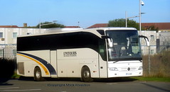 Mercedes Tourismo TZJ999 Finland (sms88aec) Tags: mercedes tourismo tzj999 finland