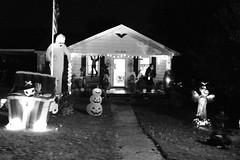 R0014225 (Nashville Street Photography) Tags: ricohgrd ricohimages bnw bw halloween nashvilletn nashville tn