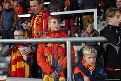 IMG_7113 (KV Mechelen) Tags: kvmechelen standardluik sfeer supporters afasstadion afas telenet