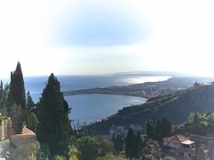 giardini naxs, taormina, sicilia (eliobuscemi) Tags: taormina giardini naxos