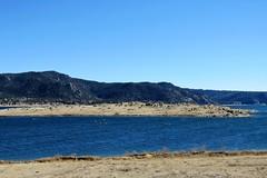 On the Shores of Eleven Mile Reservoir (Patricia Henschen) Tags: colorado parkcountycolorado 11milereservoir 11milestatepark elevenmile reservoir southpark eleven mile stgeorge park county statepark
